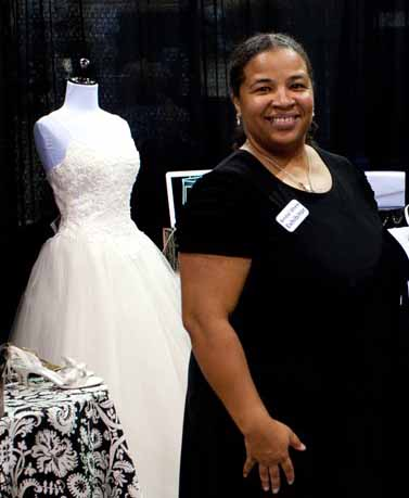 Say yes to the dress again richmond bizsense for Consignment wedding dresses richmond va