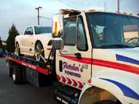 Aaa Towing Cost >> Towing Company Owner Says Aaa Left Him Stranded Richmond