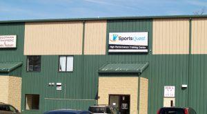 Former SportsQuest gym