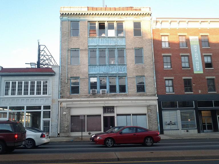 Restaurants Near  West Broad Street Richmond Va
