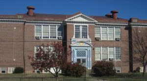 Westhampton School property