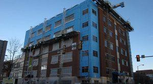Biotech 8 building