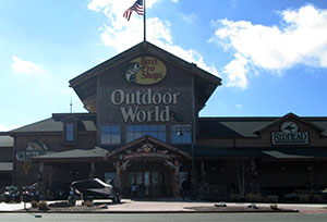 John Morris is founder and CEO of outdoor gear retailer Bass Pro Shops. Morris started the company in by selling fish tackle from the back of his father's liquor store in Springfield, mastichir.mlr: B. C. Forbes.