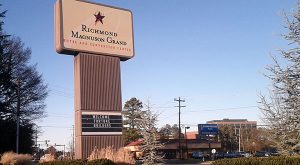 The Richmond Magnuson Grand Hotel and Convention Center. (Photo by David Larter)
