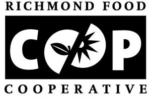 Richmond Food Cooperative logo