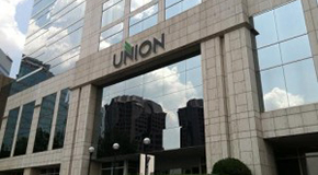 Union First Market Bank headquarters