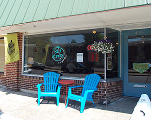 The Northside shop is at 4015 Macarthur Ave.