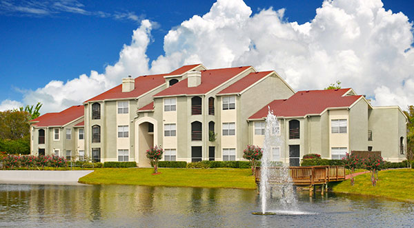 Local firm scoops up more apartments - Richmond BizSense