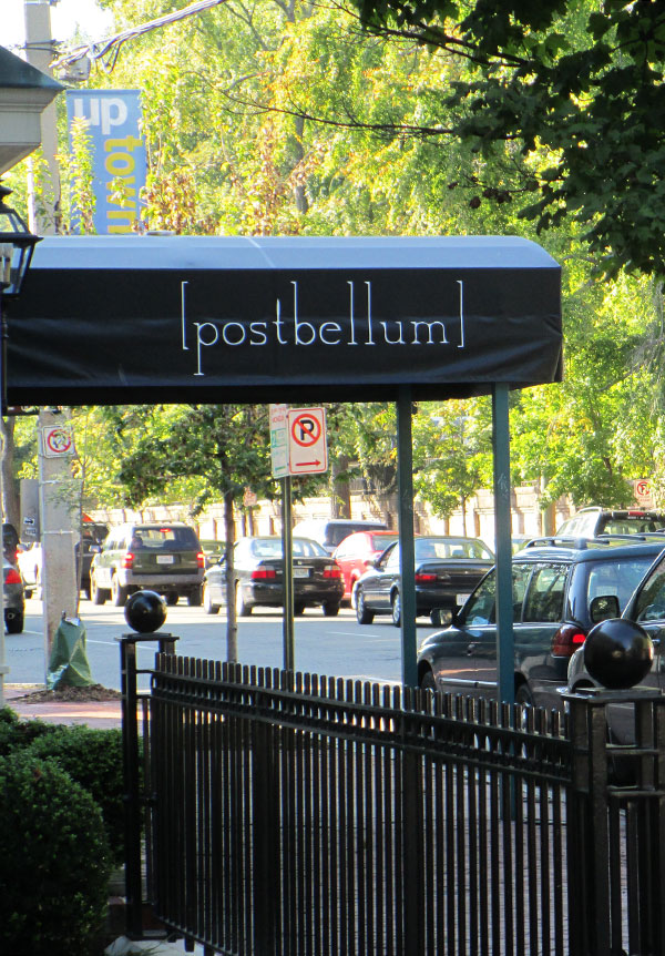 Postbellum is waiting on its ABC license.
