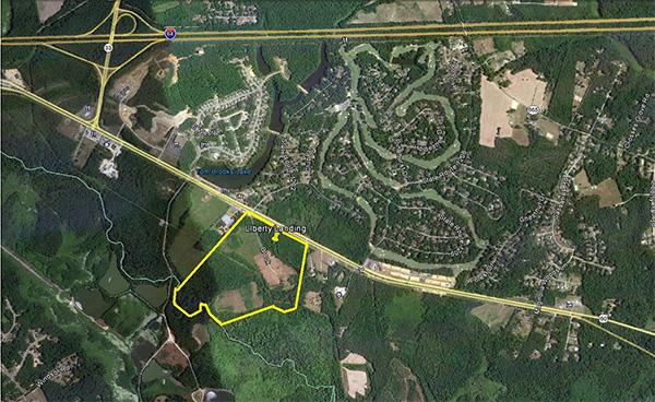 450 homes set to land in New Kent County - Richmond BizSense