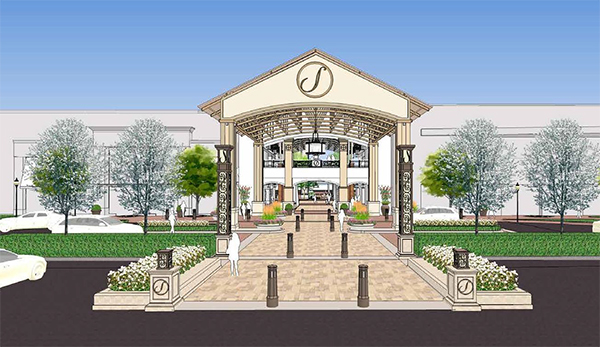 Retail Center Set To Refresh Its Offerings Richmond Bizsense