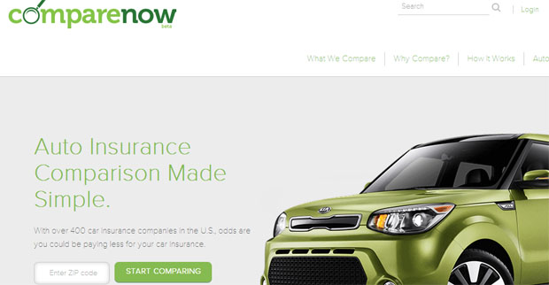 Comparenow Com Car Insurance