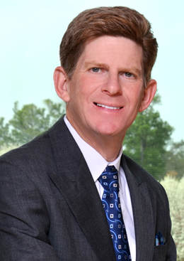 Louis J. Rogers, founder and chief executive officer of Capital Square Realty Advisors.  (Photo courtesy of Capital Square.)