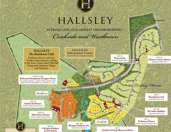 New Owner Digs In At Hallsley Richmond Bizsense