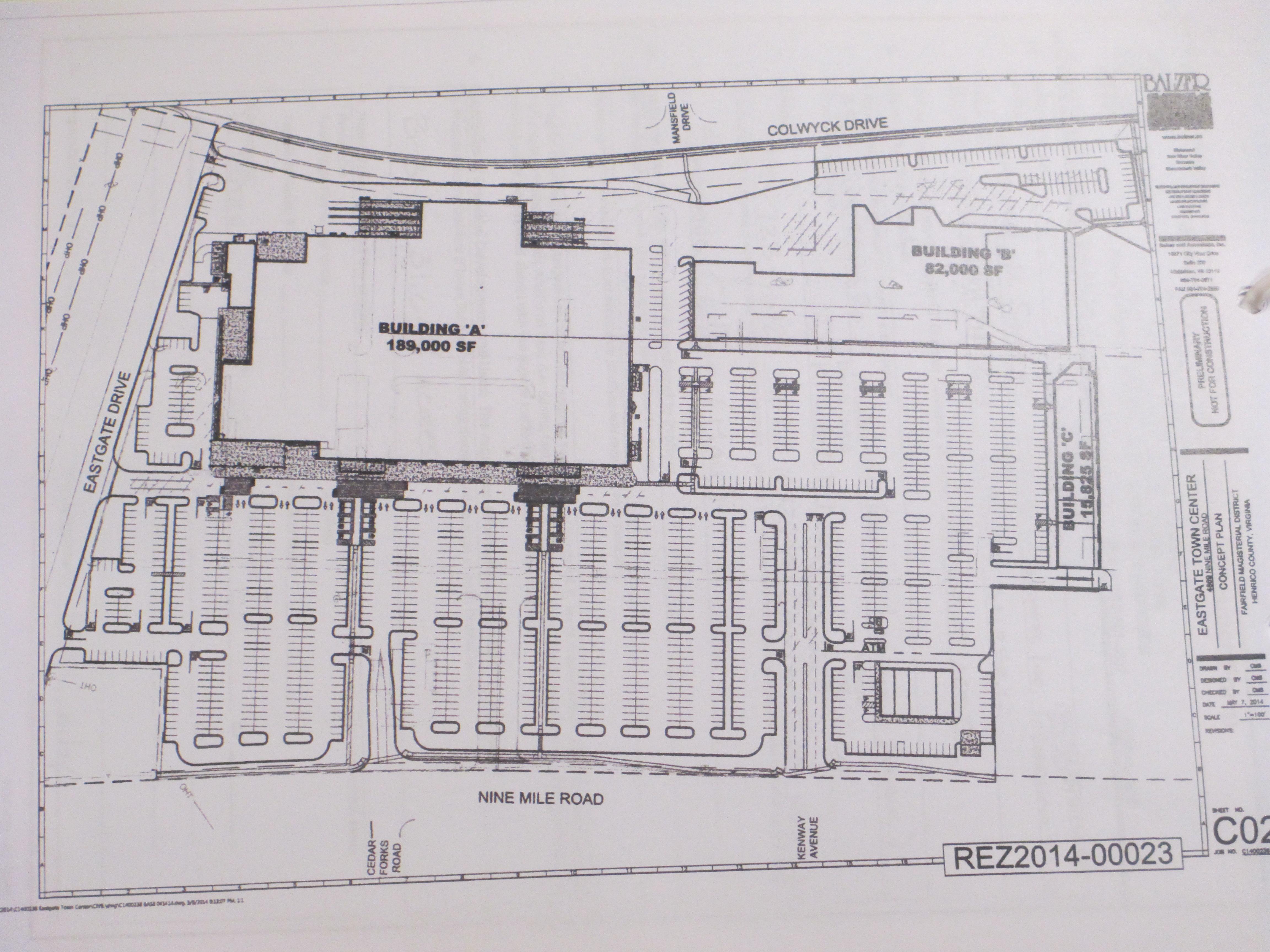 Walmart to add another location - Richmond BizSense