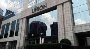 Union is headquartered in the James Center at 1051 E. Cary St.