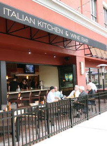 Willow Lawn S New Restaurant Row Gets Its Third Course