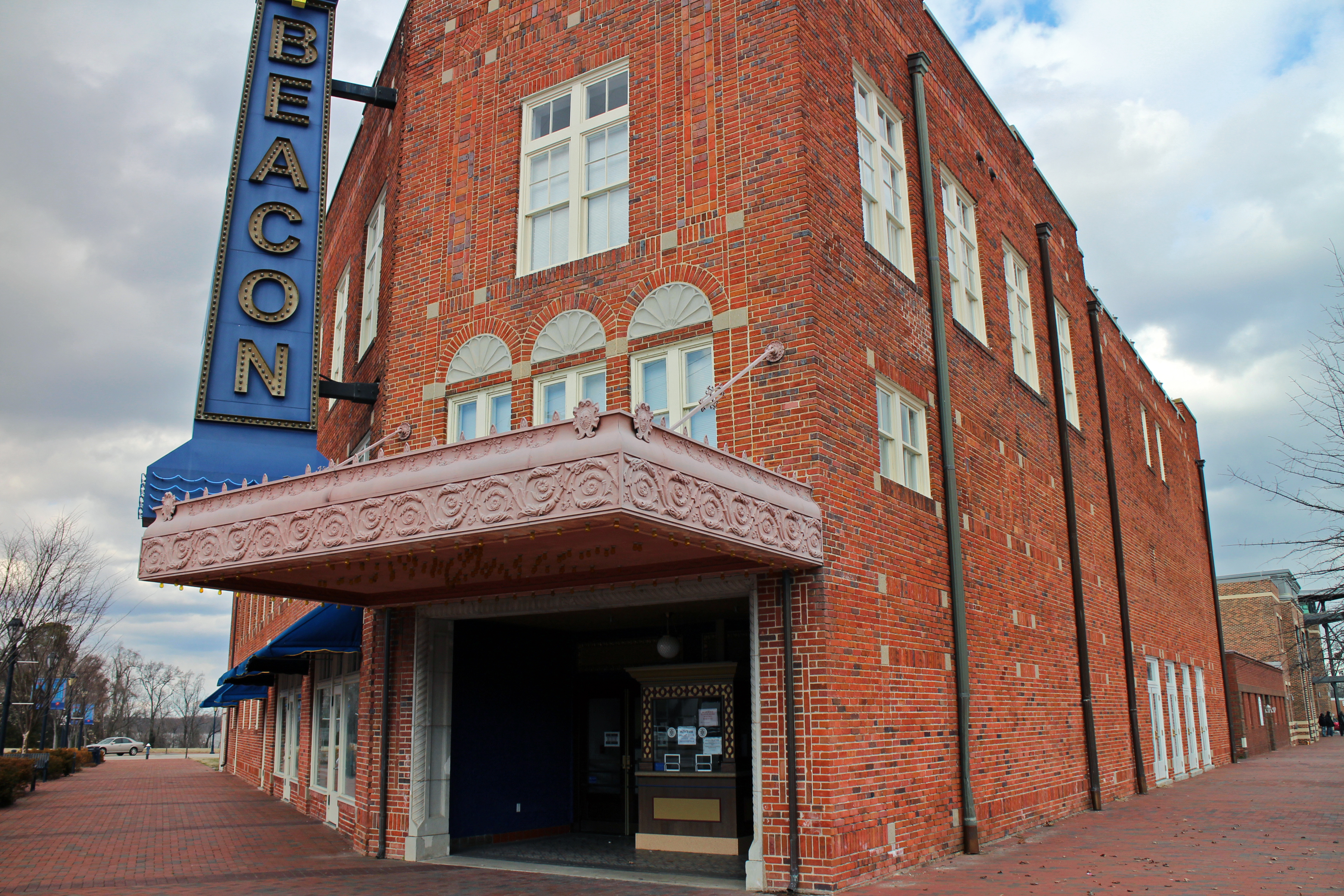 In Hopewell, a plan for revitalization - Richmond BizSense