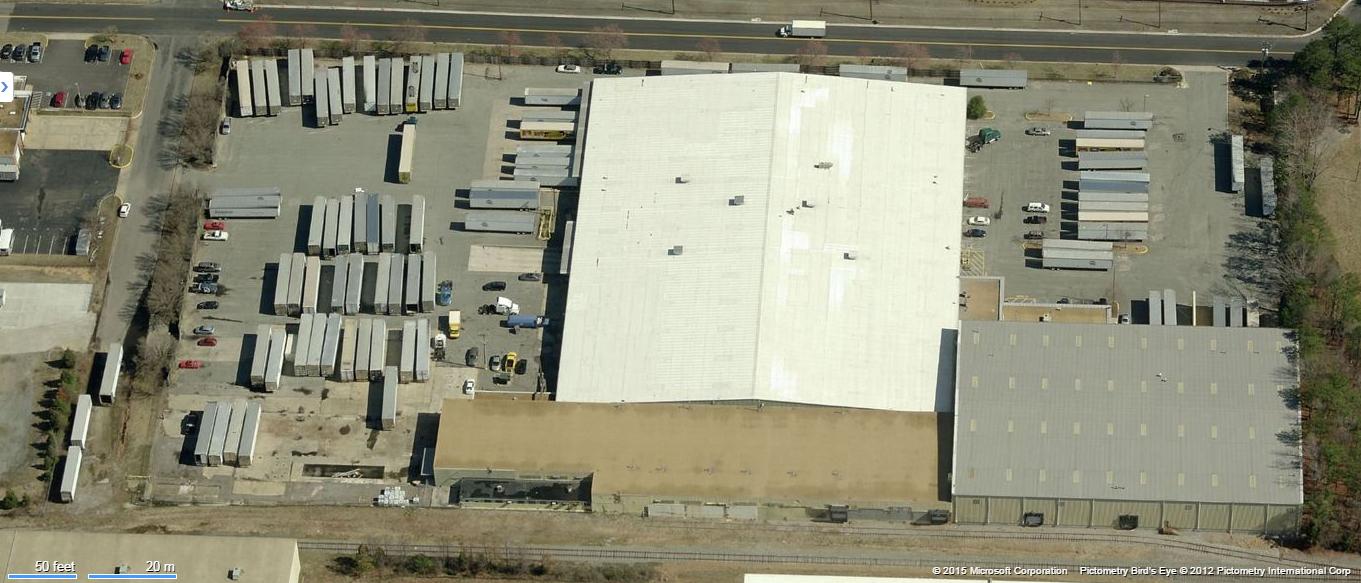 Door Manufacturer Steps Into Larger Facility Richmond Bizsense