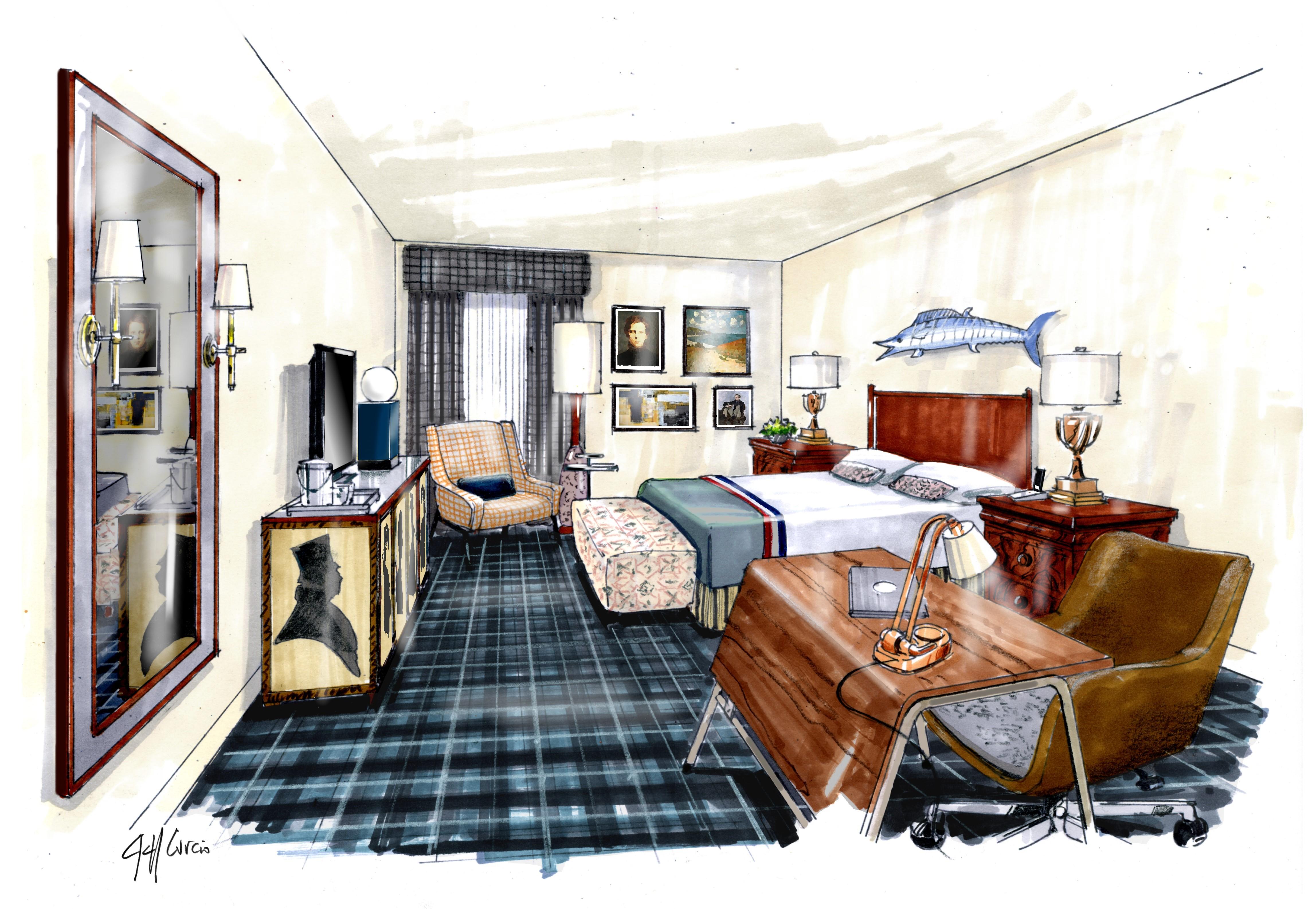 with 10m sale hotel begins brand switch richmond bizsense. Black Bedroom Furniture Sets. Home Design Ideas
