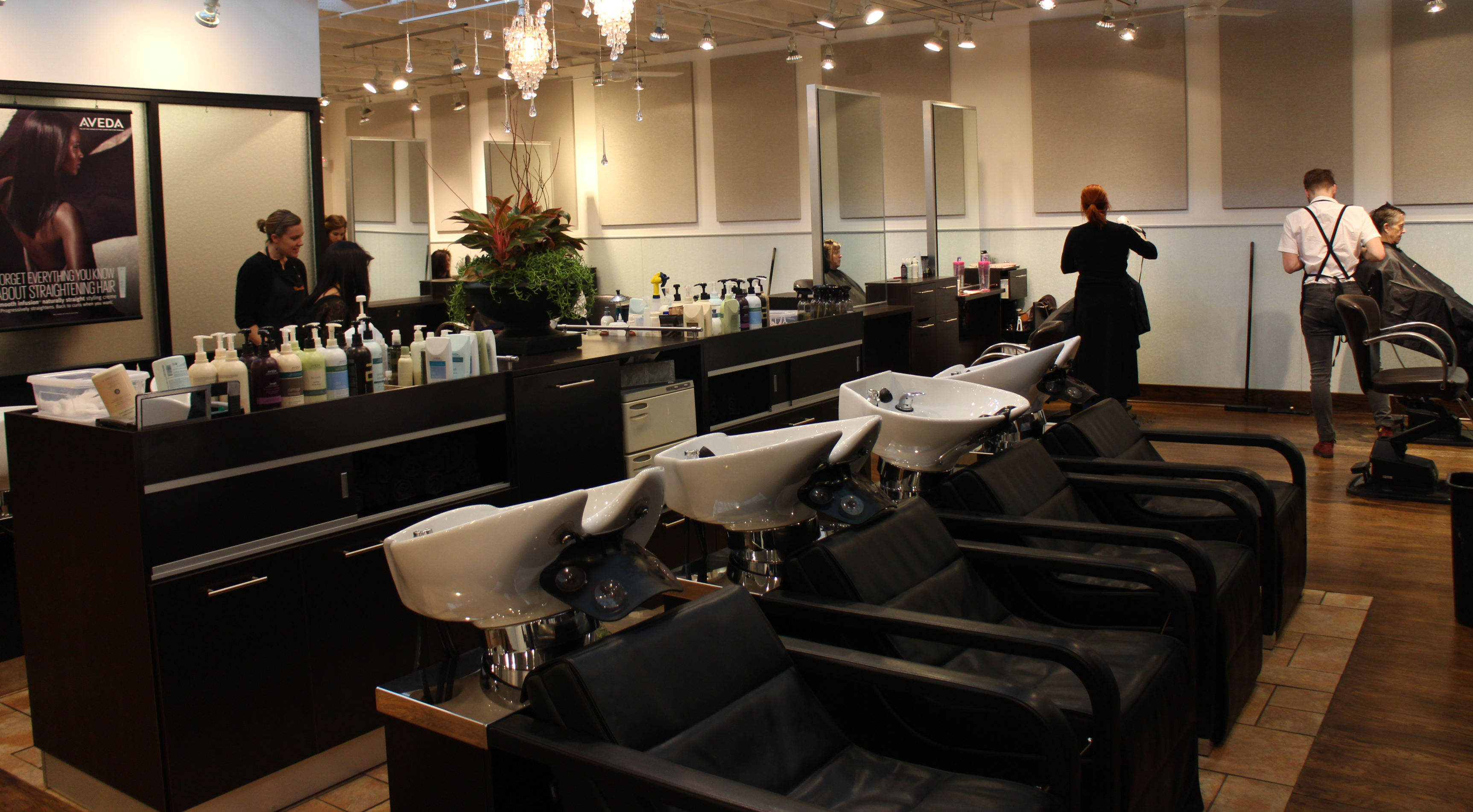 Salon grows into third location richmond bizsense for 3rd avenue salon