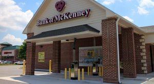 mckenney branch