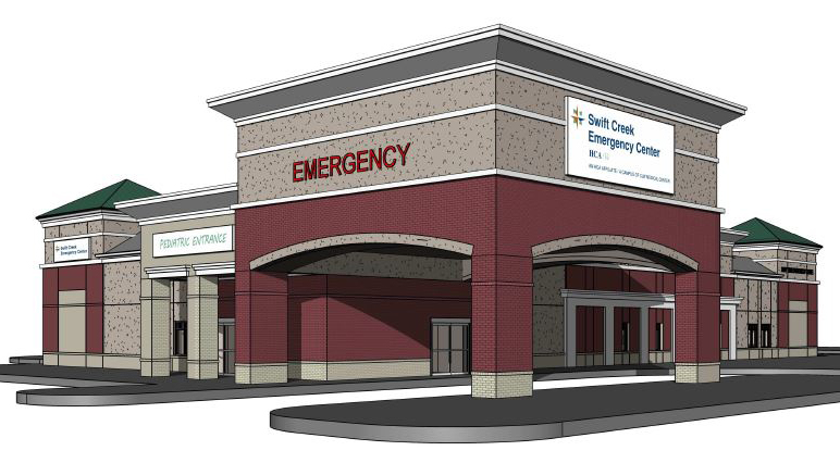 Chippenham Hospital Richmond Va Emergency Room