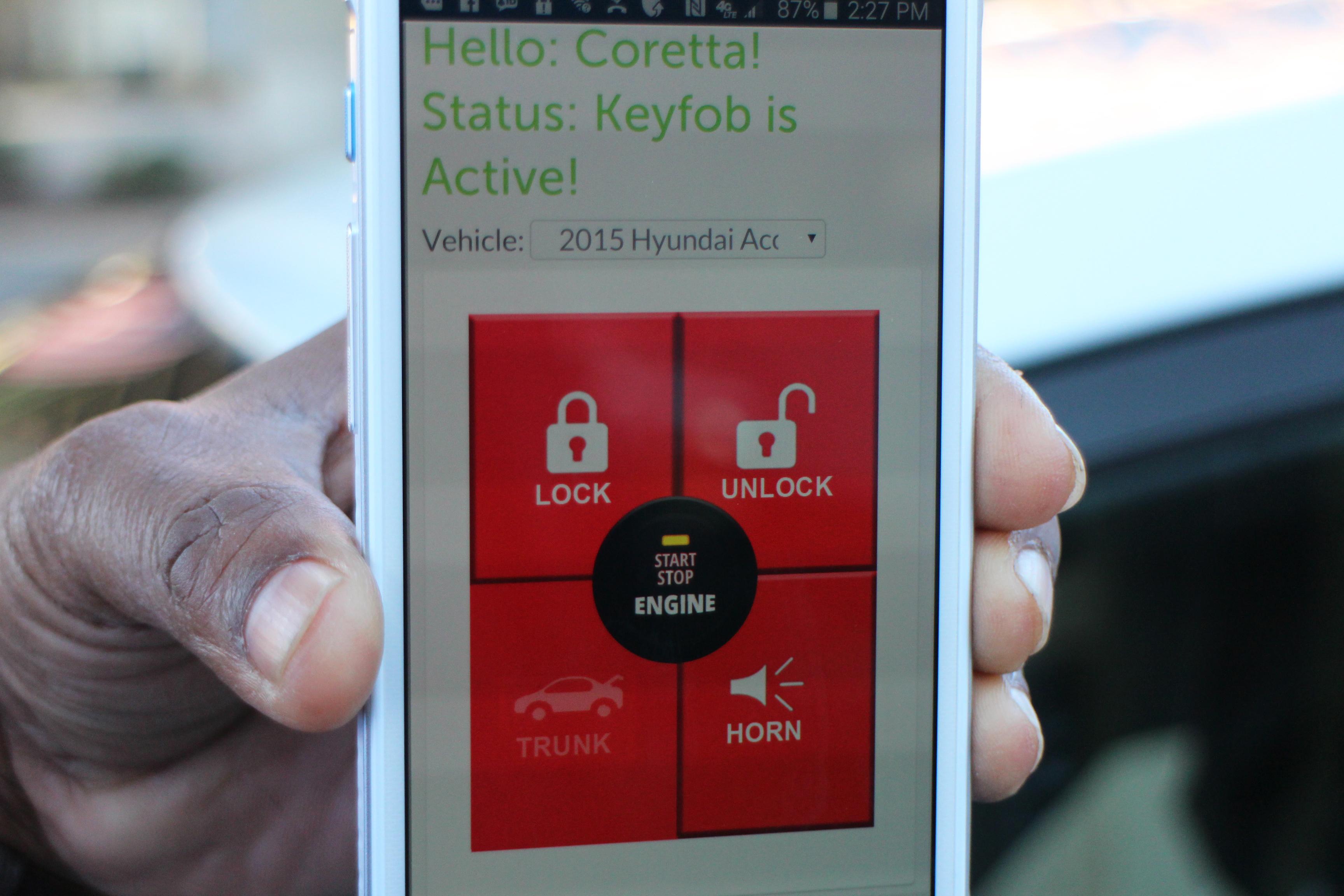 On Demand Car Rental App Launches In Chesterfield Richmond Bizsense