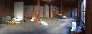 Humble Havens is taking space in the redeveloped building's first floor. Photo courtesy of Humble Havens.