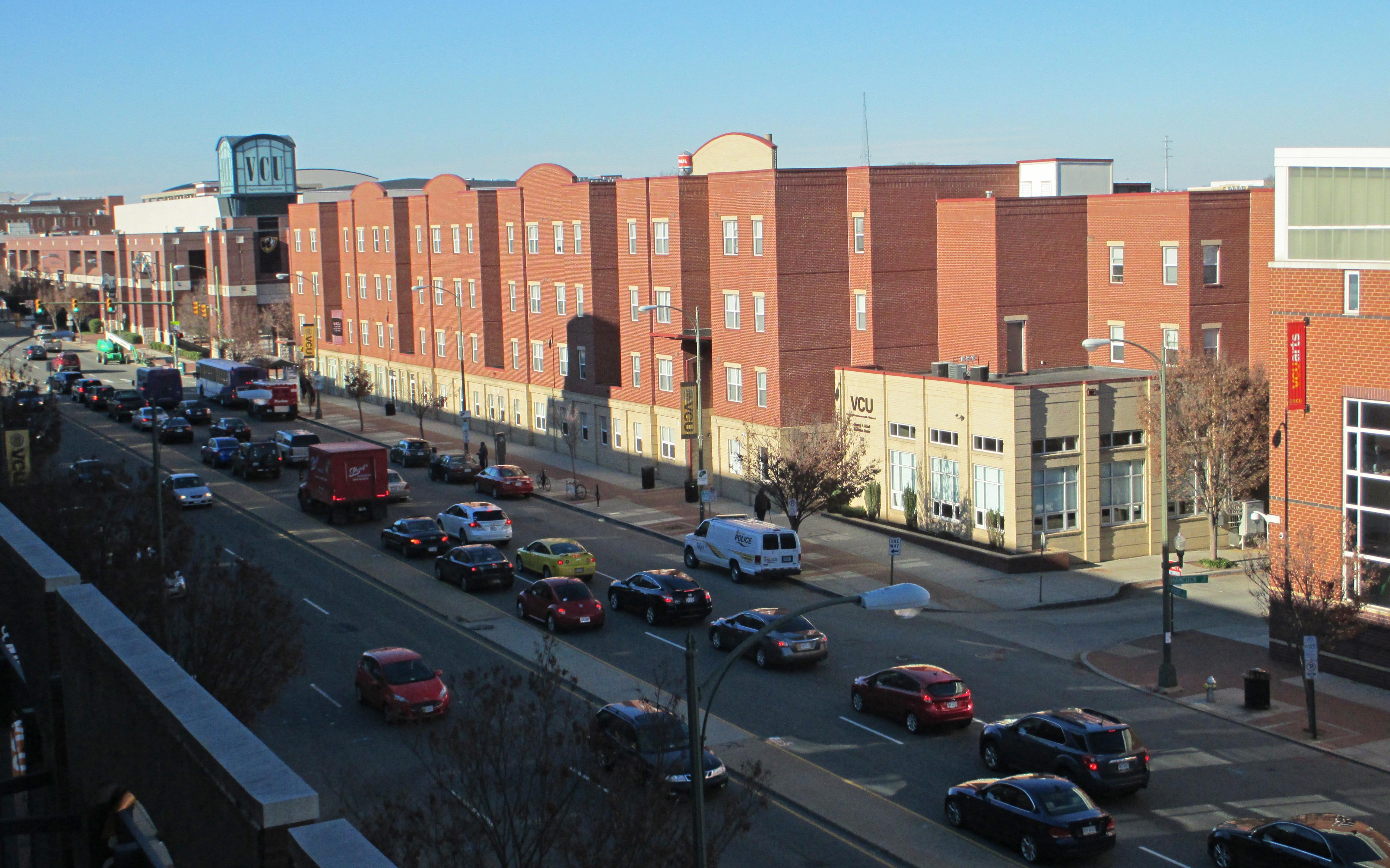 Vcu plans 7 5m dorm renovation richmond bizsense 3 bedroom apartments richmond va near vcu