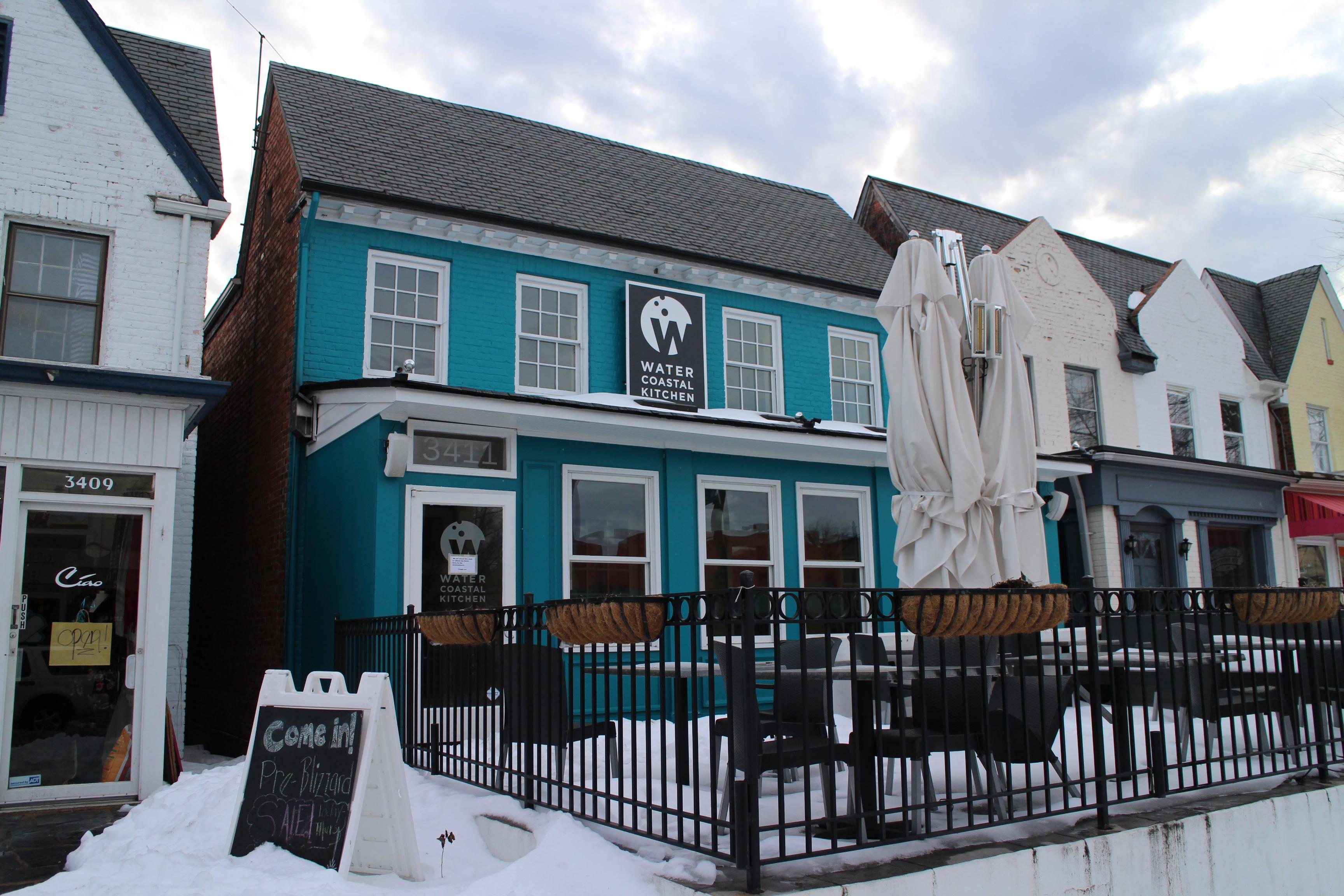 Carytown restaurant shuts down for rebrand - Richmond BizSense