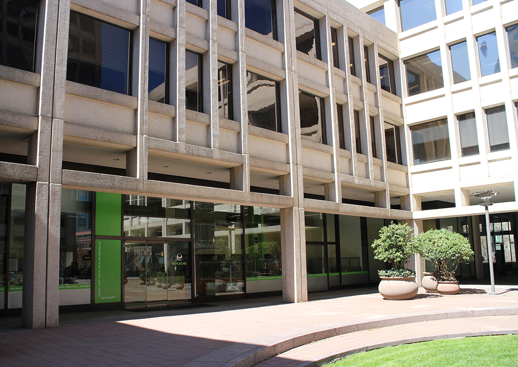 Architecture firms strike deal downtown Richmond BizSense