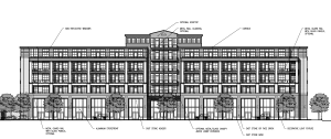 Roseneath Revised Elevation