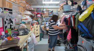 gfcfs - thrift store