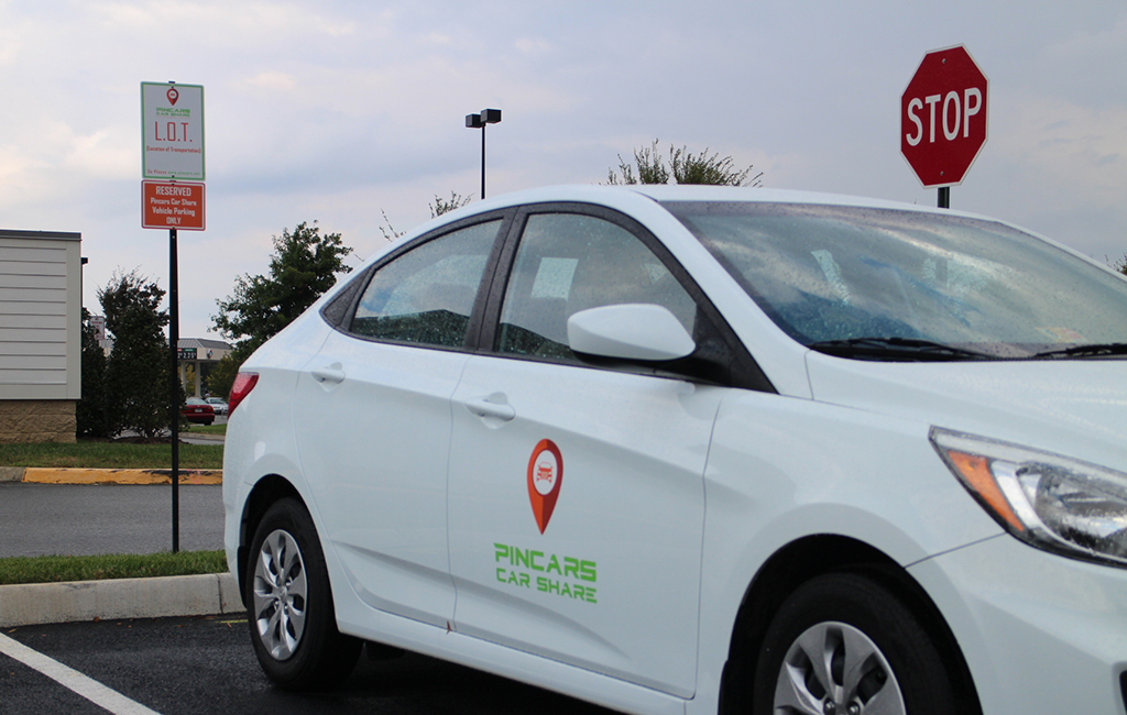 On demand car rental app launches in chesterfield for Honda car app
