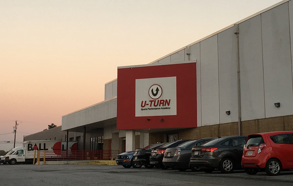 Onyx Elite Will Set Up Its First Location In The U Turn Sports Facility Near