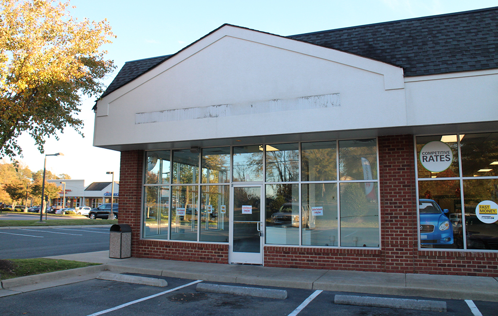 Hampton Roads New Restaurants
