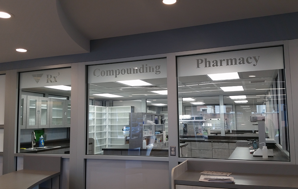 Pharmacist Caps Off Short Pump Project 39 S Second Wave