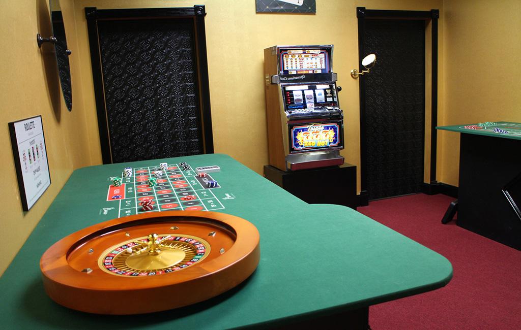 Escape Rooms For  Richmond