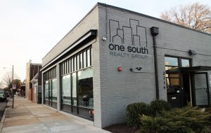 One South Commercial is part of One South Realty Group, located on West Main Street in the Fan. (Jonathan Spiers)