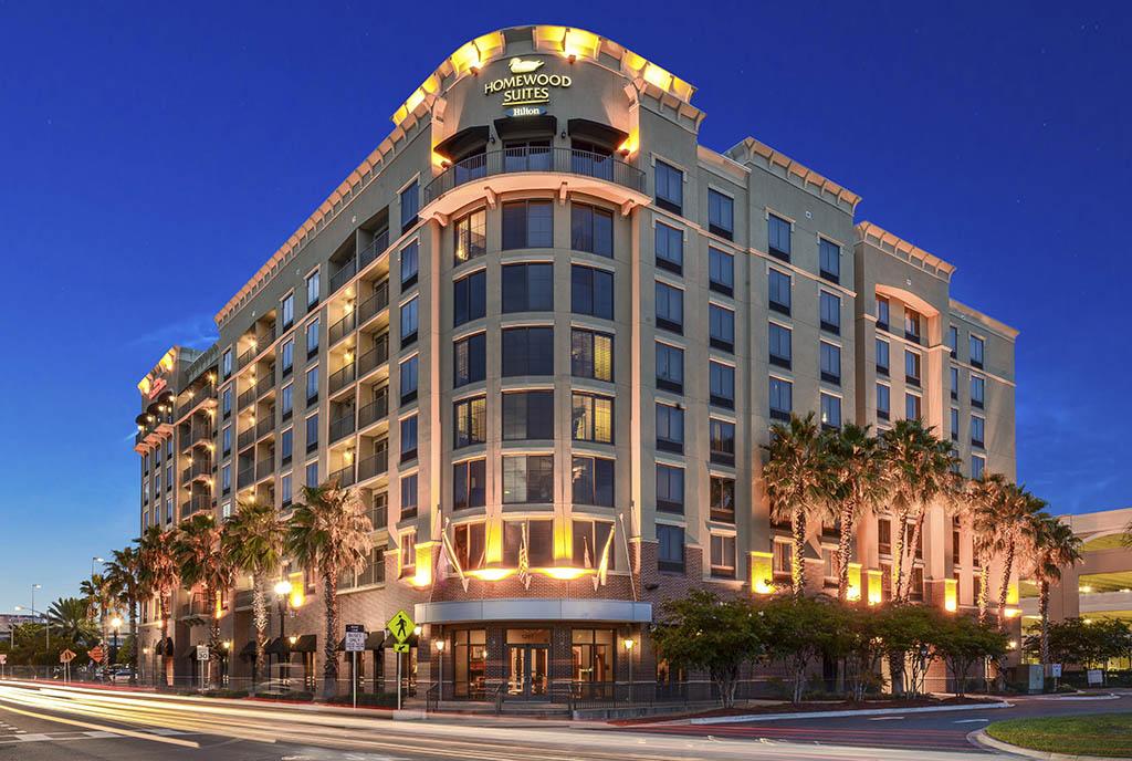 Lingerfelt Acquires Florida Hotel For 24 7m Richmond Bizsense