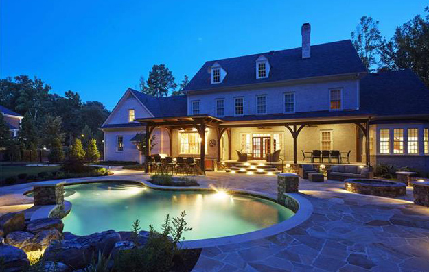 Cadillac Decorating Cattle Consultant 39 S Home Sale Among Priciest In April Richmond Bizsense