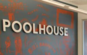 Poolhouse will keep its headquarters in Richmond on West Broad Street.