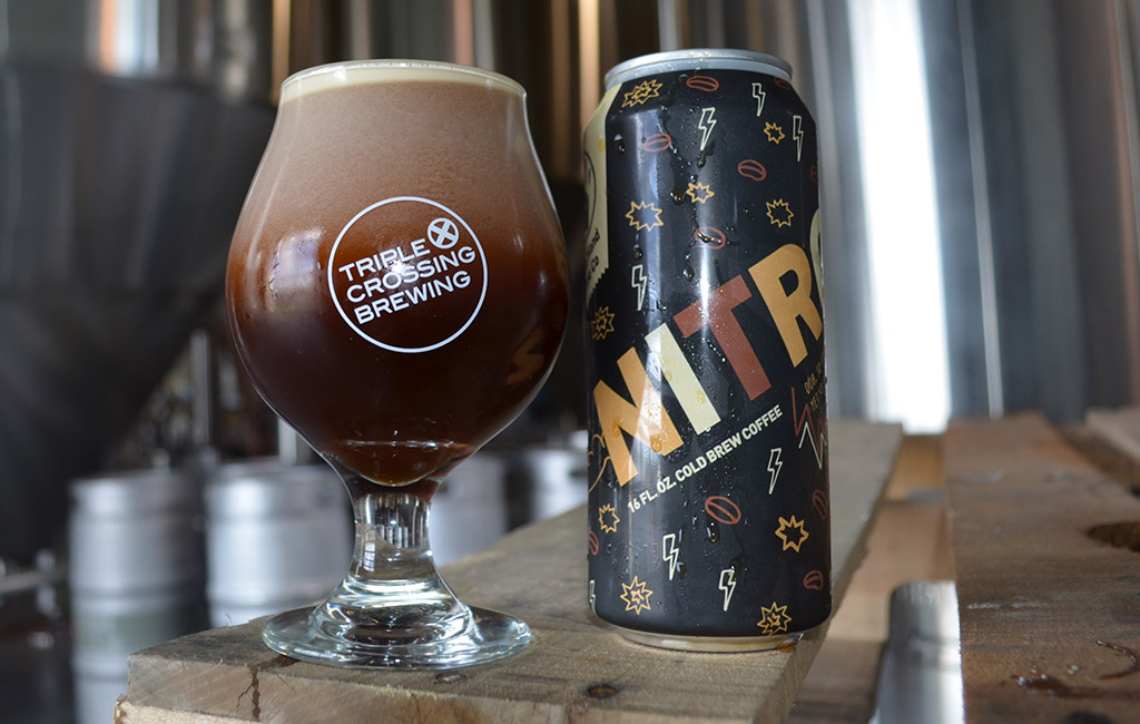 Buddies In Brew Coffee Shop And Beer Maker Find Common