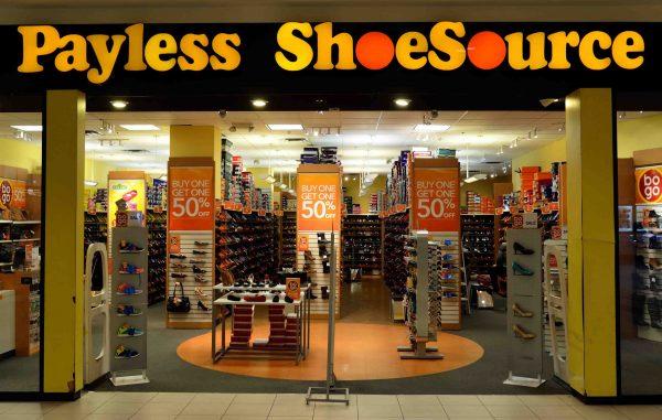 The Source Shoe Store Richmond Virginia