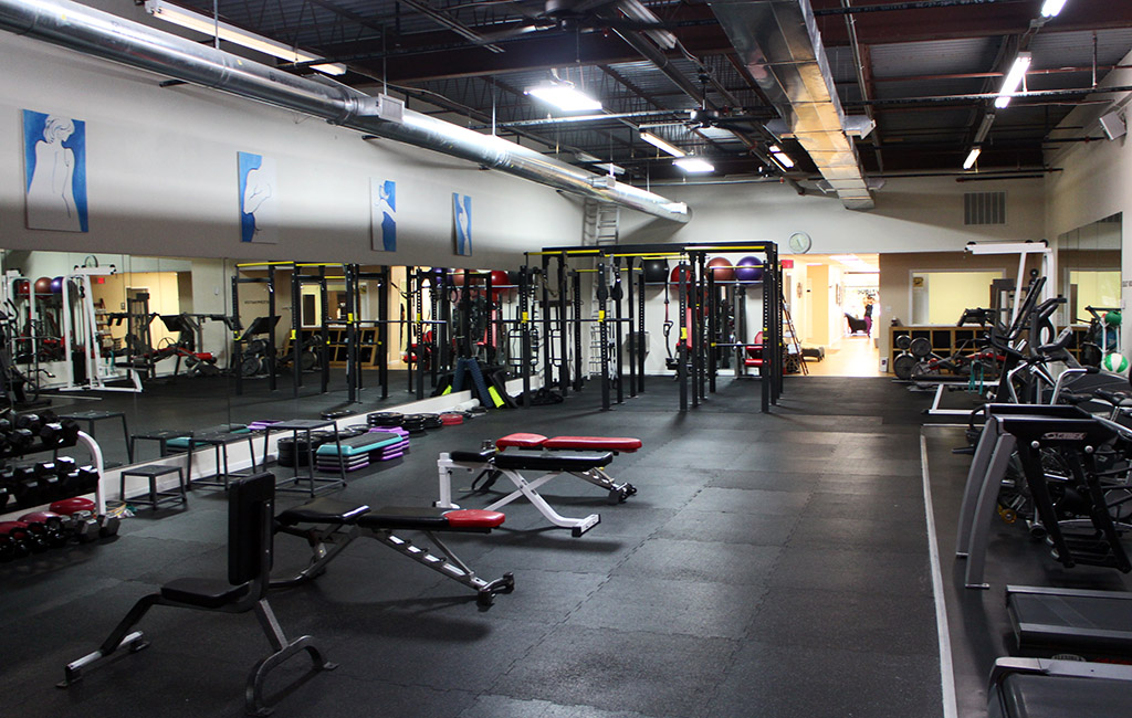 Personal training gym in Henrico changes hands - Richmond ...