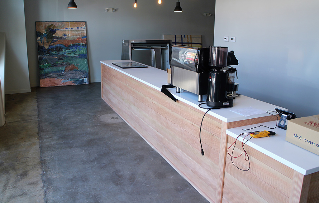 Metzger Owners New Restaurant Open Adjoining Coffee Shop In The