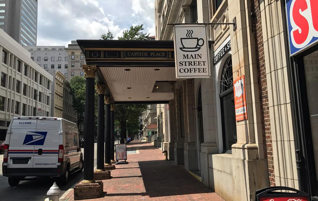Luncheonette Owner Adding Waffles To Downtown Menu Richmond Bizsense