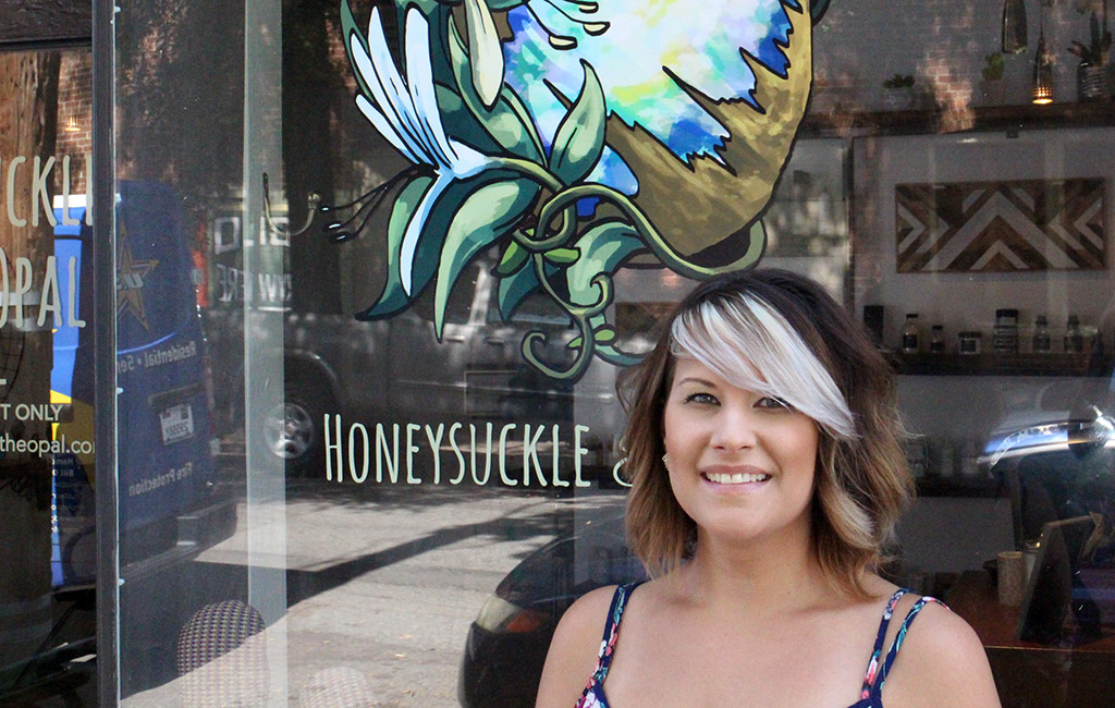 Haircuts Replace Oddities At Stafford Ave Storefront Richmond