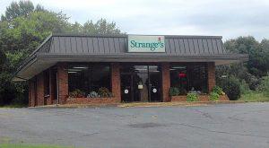 stranges